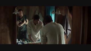 فیلم پروانه سیاه 1396 - Black Butterfly 2017  دوبله بدون حذفیات