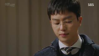 قسمت سیزدهم سریال کره ای چیزی برای از دست دادن نیست Nothing to Lose 2017 - زیرنویس فارسی