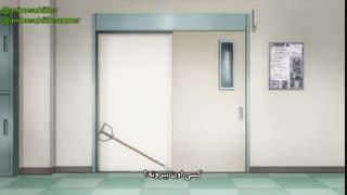 قسمت اول انیمه ی sakamoto desu ga + ت