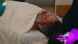 تیزر 2  قسمت 24 سریال ضربان قلب Kalp atisi