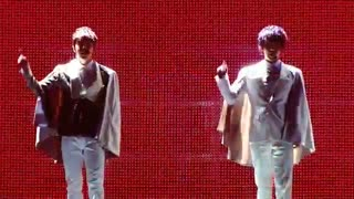 SS4 in Tokyo opening- اهنگ Superman از Super Junior (فوق پیشنهادی)