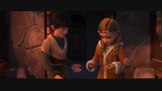 انیمیشن The Snow Queen 3 2016 با کیفیت عالی