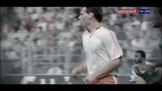 کریستیانو رونالدو مرد سال فیفا 2017