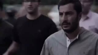 دومین تیزر فیلم عصبانی نیستم +دانلود کامل