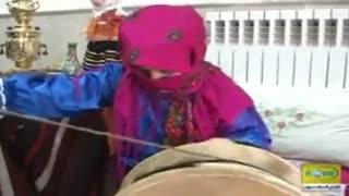 جشنواره و نمایشگاه صنایع دستی و غذاهای محلی چله گجسی ( شب یلدا )