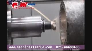FB160H بورینگ CNC  سی ان سی -ماشین افزار اذربایجان