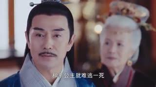 قسمت29سریال چینی پرنسس وی یونگ The Princess Weiyoung 2016