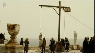 دانلود فیلم آخرین سپاه 1386- The Last Legion 2007