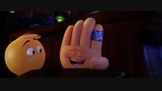 انیمیشن The Emoji Movie 2017