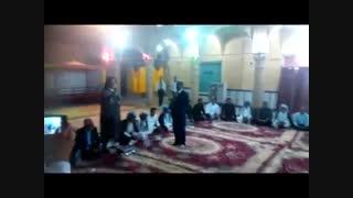 خطوبة یونس بن جمیل القاسم الفریسات