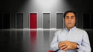 بازاریابی ویدیویی با تولید ویدیوهای استاندارد- محسن نبوی