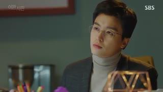 قسمت بیستم سریال کره ای چیزی برای از دست دادن نیست Nothing to Lose 2017 - زیرنویس فارسی