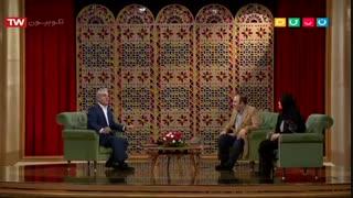 علت ازدواج نرگس محمدی و علی اوجی