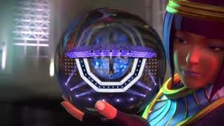 تریلر سینماتیک جدید بازی Street Fighter V: Arcade Edition