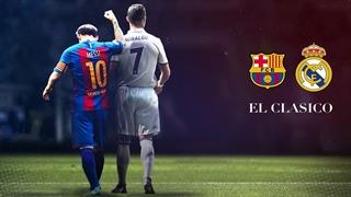 پیش نمایش اولین ال کلاسیکو فصل 2017/18 فوتبال