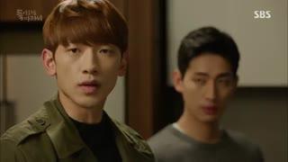 قسمت 12 سریال کره ای برگرد آقا