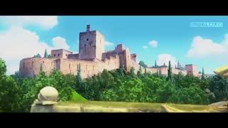 دانلود انیمیشن تد جونز ۲ ( دوبله فارسی ) با لینک مستقیم ted jones 2 2017