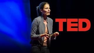 TED Talks : دانشی عجیب و جذاب در مورد روده !