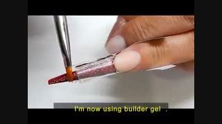 طراحی ناخن-جدیدترین طراحی ناخن