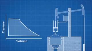 موتور بخار چگونه کار می کند