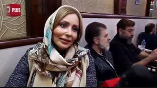 افشاگری شجاعانه بازیگر زن سینمای ایران از پیشنهادهای غیراخلاقی