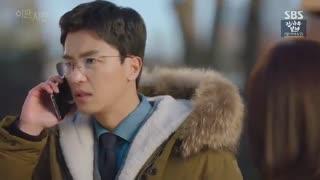 قسمت بیست و چهارم سریال کره ای چیزی برای از دست دادن نیست Nothing to Lose 2017 - زیرنویس فارسی
