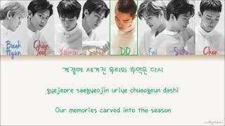 متن آهنگ Universe از Exo