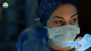 تیزر 2  قسمت 26 سریال ضربان قلب Kalp atisi