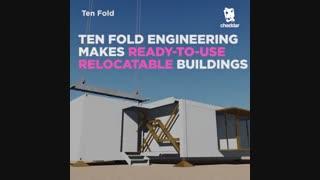 شیوه مدرن برای ساخت و احداث خانه در مناطق مختلف