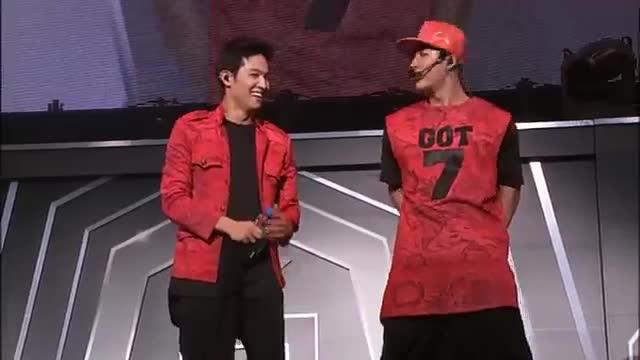 GOT7 tour Japanese in 2014 kpop تور کامل ژاپن گات سون,^_^¦¦¦ فوق العاده اس فوق العاده فوق العاده