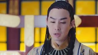 قسمت53سریال چینی پرنسس وی یونگ The Princess Weiyoung 2016