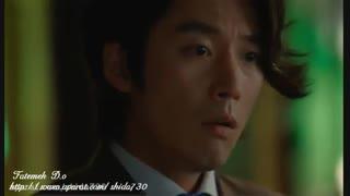 میکس خیلی زیبا از سریال کره ای از بخت بدم عاشقت شدم
