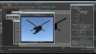 آموزش مایا maya mental ray motion blur : Batch Rendering Maya - Mental Ray