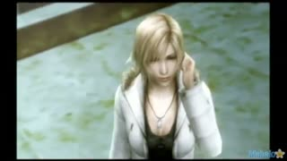 گیم پلی بازی Parasite Eve The 3rd Birthday (پارت 12)