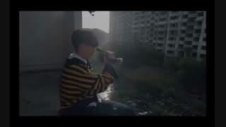 موزیک ویدیوی (Electric Kiss(HD ازEXO