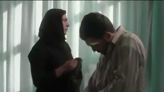 سکانس لورفته فیلم سد معبر