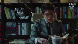 قسمت بیست و نهم سریال کره ای چیزی برای از دست دادن نیست - Nothing to lose  - با زیرنویس فارسی