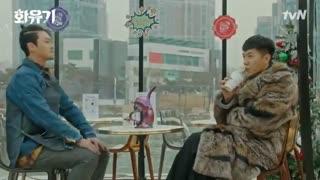 قسمت 2 سریال یک ادیسه کره ای+زیرنویس چسبیده