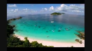جزیره مشهور پوکت در تایلند