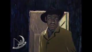 تریلر انیمیشن Loving Vincent