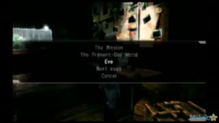 گیم پلی بازی Parasite Eve The 3rd Birthday (پارت 23)