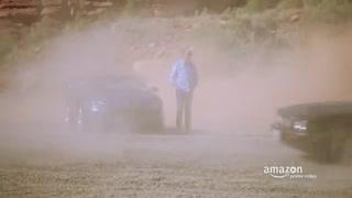 تریلر قسمت ششم از فصل دوم مجموعه گرندتور