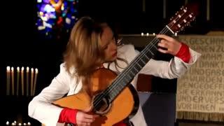 Tatyana Ryzhkova - Bach Cello Suite No.1