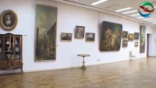 گالری ملی ارمنستان | badsagroup