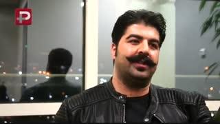 تمجید غیرمنتظره بهنام بانی از محسن یگانه