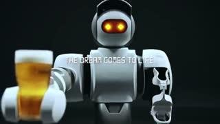 ربات شخصی ایولس ؛ دستیاری برای انجام کارهای روزانه منزل