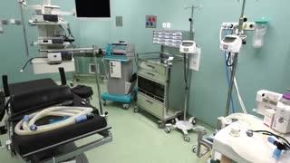 مرکز جراحی محدود بیمارستان بین المللی میلاد ارومیه