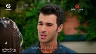 قسمت 1 بوی توت فرنگی سریال دوبله فارسی