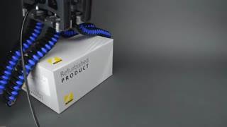 شیوه ای جدید برای ساخت انگشتان رباتیک