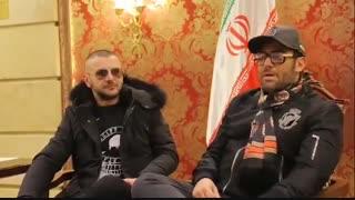 دانلود سریال ساخت ایران 2 | فصل دوم سریال ساخت ایران  | Full HD